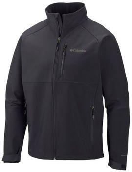 Men's Heat Mode™ Ii Softshell Jacket by Columbia Sportswear