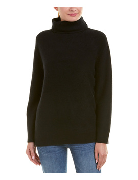 Vince Turtleneck Cashmere Sweater by Vince