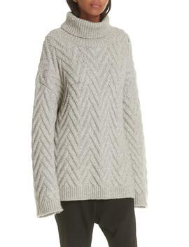 Lee Turtleneck Sweater by Nili Lotan