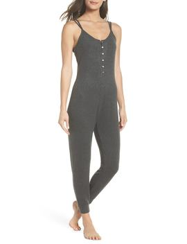 Hacci Lounge Jumpsuit by Make + Model