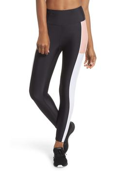 Without Limits Leggings by P.E Nation