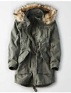 Ae Classic Parka by American Eagle Outfitters
