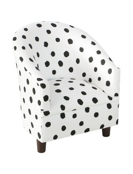 Kid's Kingston Tub Chair   Cloth & Co. by Cloth & Co.