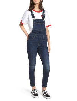 Skinny Denim Overalls by Levi's®
