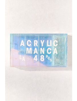 Acrylic Mancala by Urban Outfitters