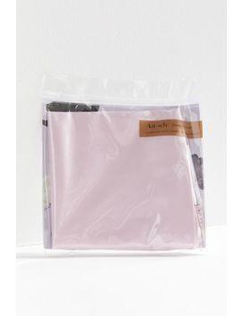 Kitsch Rituals Silk Pillowcase by Kitsch