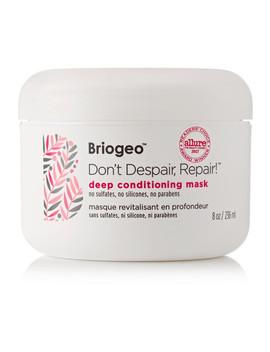 Don't Despair, Repair! Deep Conditioning Mask, 236ml by Briogeo