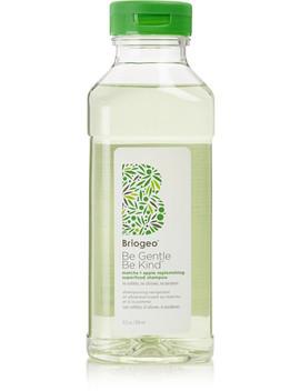 Be Gentle, Be Kind Matcha + Apple Replenishing Superfood Shampoo, 369ml by Briogeo