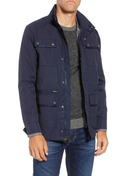 'ethan' 3 In 1 Field Jacket by W.R.K