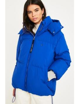 Tommy Jeans Oversized Puffer Jacket by Tommy Jeans