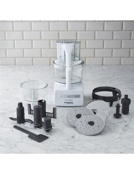 Magimix Food Processor 12 Cup by Williams   Sonoma