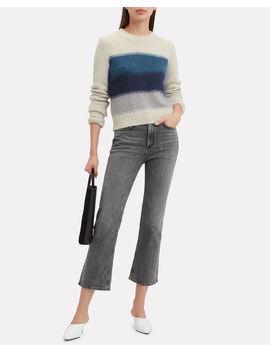Holland Ivory Sweater by Rag & Bone