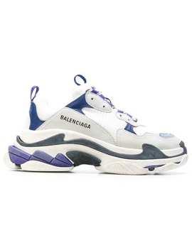 Balenciaga Triple S Sneakershome Women Balenciaga Shoes Sneakers by Balenciaga