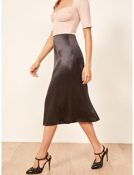 Violetta Skirt by Reformation