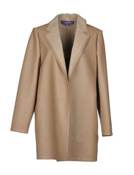 Ralph Lauren Collection Full Length Jacket   Coats & Jackets by Ralph Lauren Collection