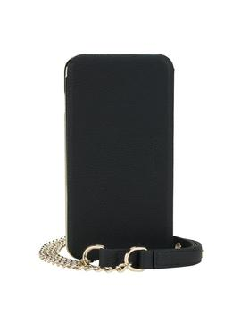 Mirrored Folio Case I Phone 8 & I Phone 7 by Rebecca Minkoff