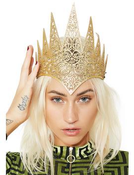 The Fairest Royal Crown by Leg Avenue