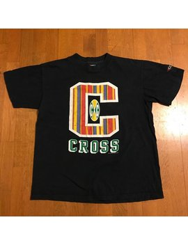 Cross Colours T Shirt 90's Hip Hop Vintage by Etsy