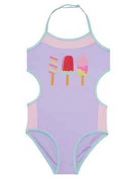 Ice Pops One Piece Swimsuit by Hula Star