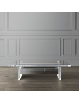 Soho Cocktail Table by Williams   Sonoma