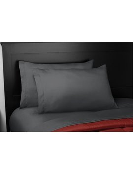 Mainstays Solid Color Sheet Set by Mainstays
