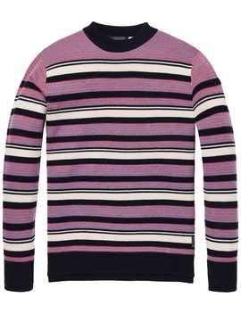 High Neck Sweater by Scotch&Soda