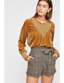 Presley Top by Free People