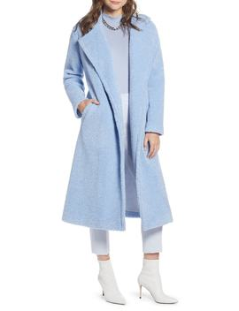 Teddy Faux Fur Coat by Something Navy