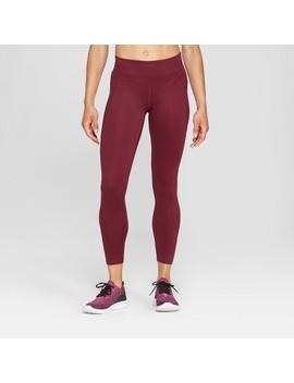 "Women's Studio 7/8 Mid Rise Leggings 25""   C9 Champion® by C9 Champion®"
