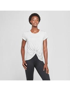 Women's Core Twist T Shirt   C9 Champion® by C9 Champion®