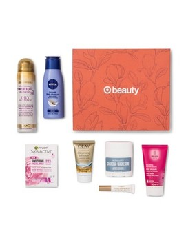 Target Fall Beauty Box™   September by Target Beauty Box™