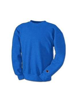 Champion Double Dry Action Fleece Crew by Champion
