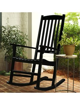 Gracie Oaks Rajesh Rocking Chair & Reviews by Gracie Oaks