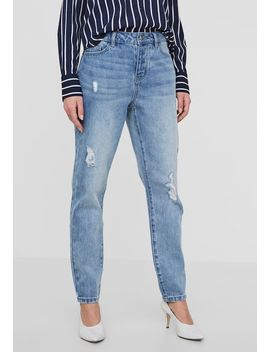 Ivy   Relaxed Fit Jeans by Vero Moda
