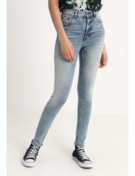 High Skin   Jeans Skinny Fit by Cheap Monday