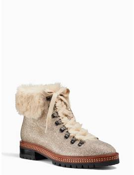 Rosalie Boots by Kate Spade