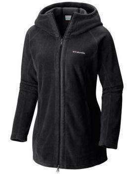 Women's Benton Springs™ Ii Long Hoodie by Columbia Sportswear