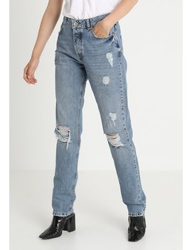 Harper   Relaxed Fit Jeans by Superdry