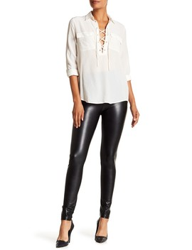 high-waist-faux-leather-leggings by modern-designer