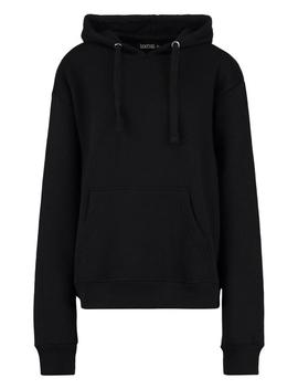 Tall Solid Oversized Hoody by Boohoo