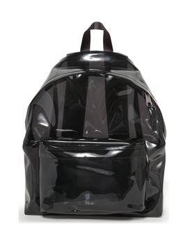 Transparent Padded Pak'r® Backpack by Eastpak
