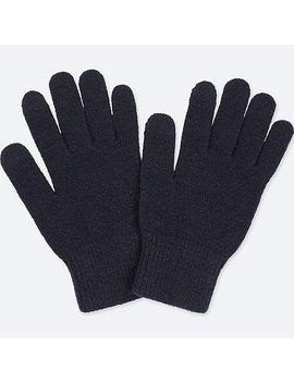 Heattech Handschuhe by Uniqlo