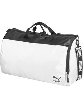 Archive Duffel Bag by Puma