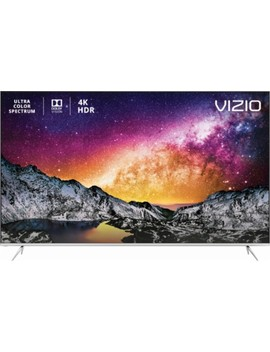 "75"" Class   Led   P Series   2160p   Smart   4 K Uhd Tv With Hdr by Vizio"