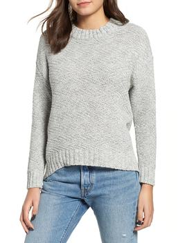 Zigged Sweater by Rvca