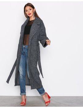 Gigi Coat by Dr Denim