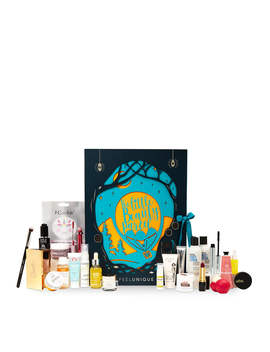 The Little Beauty Parcel   24 Day Beauty Calendar by Feelunique