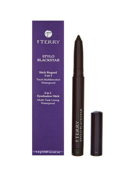 3 In 1 Eyeshadow Stick In Smokey Black 1.4g by By Terry