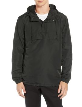 Packaway Ii Hooded Anorak by Rvca