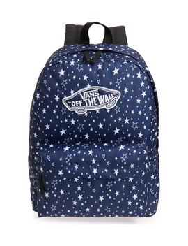 Realm Backpack by Vans